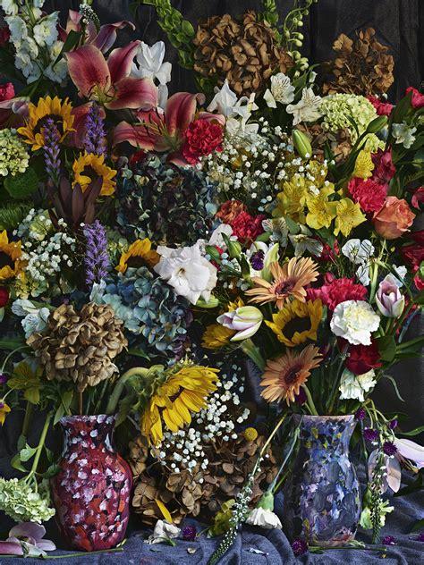 Flowers For Lisa  Abelardo Morell