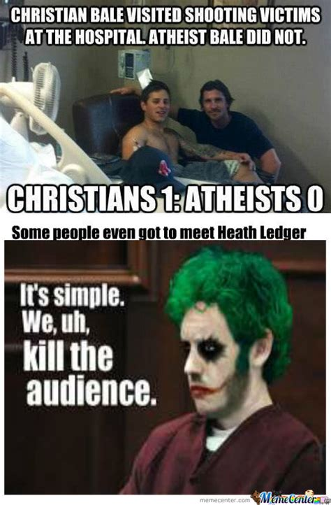 Checkmate Meme - rmx checkmate athiest by necrophilia meme center