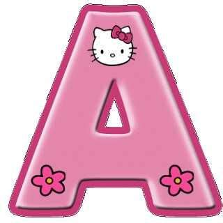 the kitty letter pin by i t on letters numbers 1 kitty