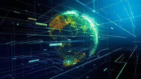 Digital Transformation Wallpaper Hd by Idc Trendspotter