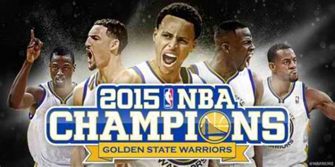 Golden State Warriors defeats Cleveland Cavaliers to win ...