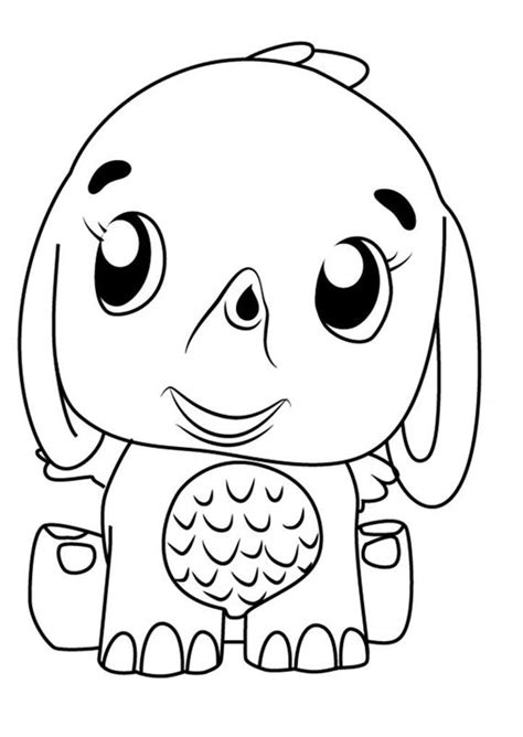 coloring pages hatchimals coloring pages best coloring pages for