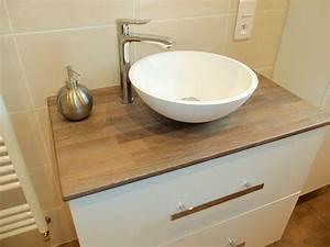 Plan De Toilette Bois : salle de bain flip design boisflip design bois ~ Dailycaller-alerts.com Idées de Décoration