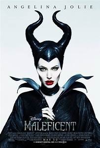 Maleficent poster - Maleficent (2014) Photo (36774731 ...