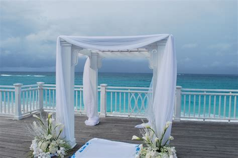 deck bahamas wedding this is our deck at one only club bahamas