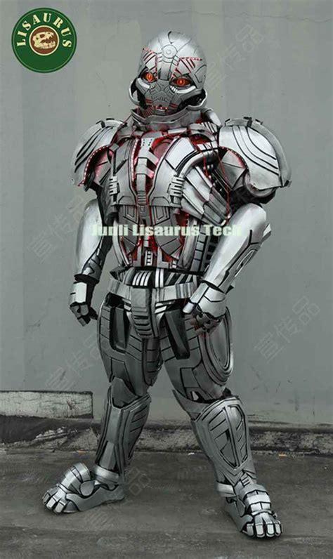super cool robot suitrobot costume  eventspopular