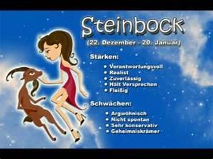Sternzeichen Krebs Frau : sternzeichen steinbock ihr charakter wird hier treffsicher beschrieben oder youtube ~ Buech-reservation.com Haus und Dekorationen