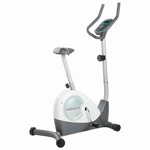 Weslo - 21800 - Pursuit S 2 8 Upright Exercise Bike