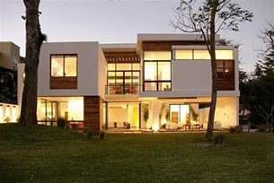 contemporary home design plans the major elements of modern house designs the ark