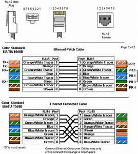 Schema Cablage Rj45 Ethernet : cable prise rj45 vetio17 ~ Melissatoandfro.com Idées de Décoration