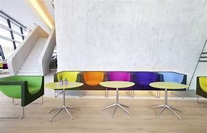 STUA Zaha Hadid Architect Project In Vienna University