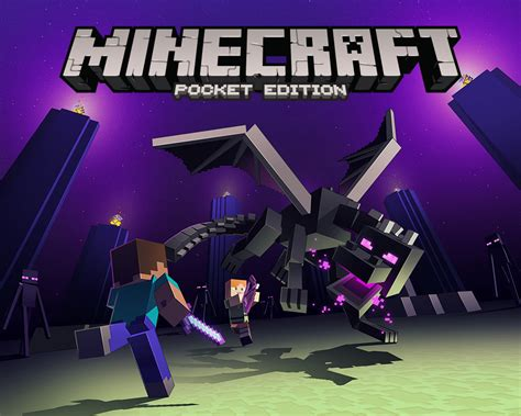 Minecraft Mobile by Minecraft Pocket Edition Now Available For Windows 10 Mobile