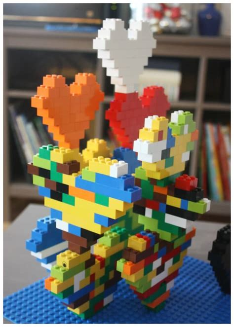 Lego S Day Stem Activity For