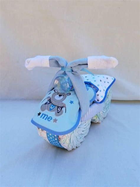 unique diaper bike ideas  pinterest boys trike