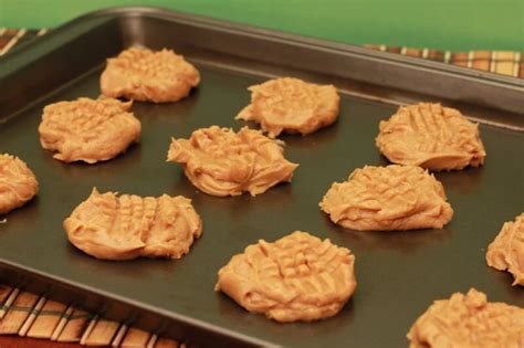 If you enjoyed this cutout cookies are a popular holiday tradition. Three Ingredient Sugar Free Peanut Butter Cookies | Sugar ...