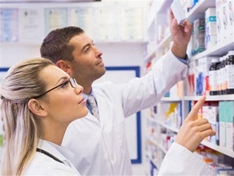 Pharmacy Technician Jobs  Description, Salary, And Education
