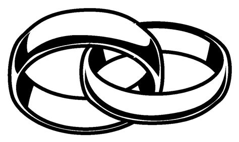 wedding ring symbols clip art best wedding ring clipart 16483 clipartion com
