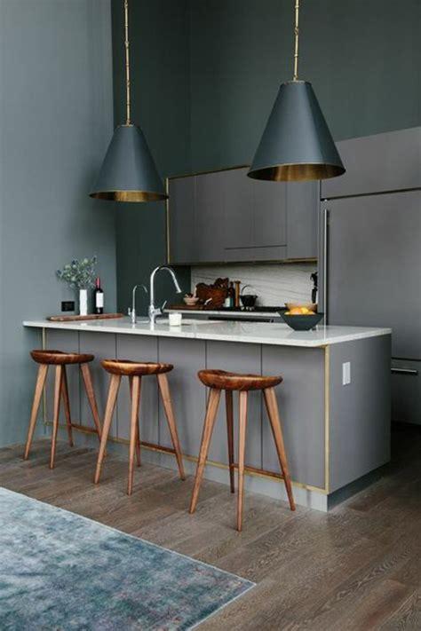 lustre cuisine lustre pour cuisine moderne design lustre salon gris