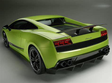 Lamborghini Gallardo Superleggera 2017 Ototrendsnet