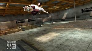 Amazoncom Skate 3 Xbox 360 Electronic Arts Video Games