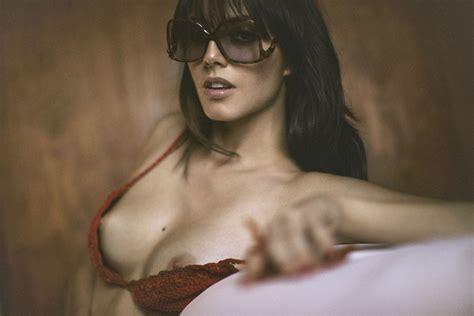 Carla Quevedo Nude 12 Photos Thefappening