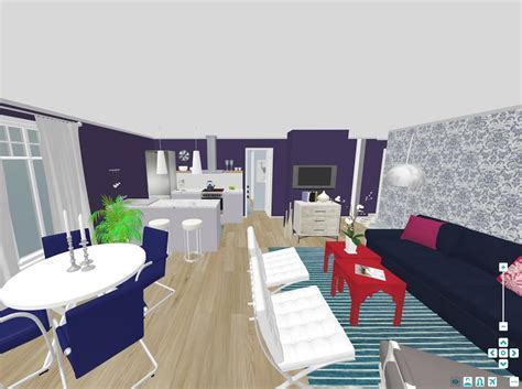 3d home interior design software interior design roomsketcher