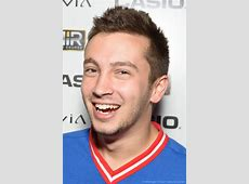 Tyler Joseph Smiling