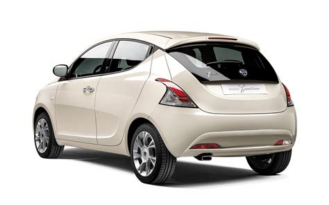 Lancia Ypsilon : nouvelle version pour 2016 - Italpassion