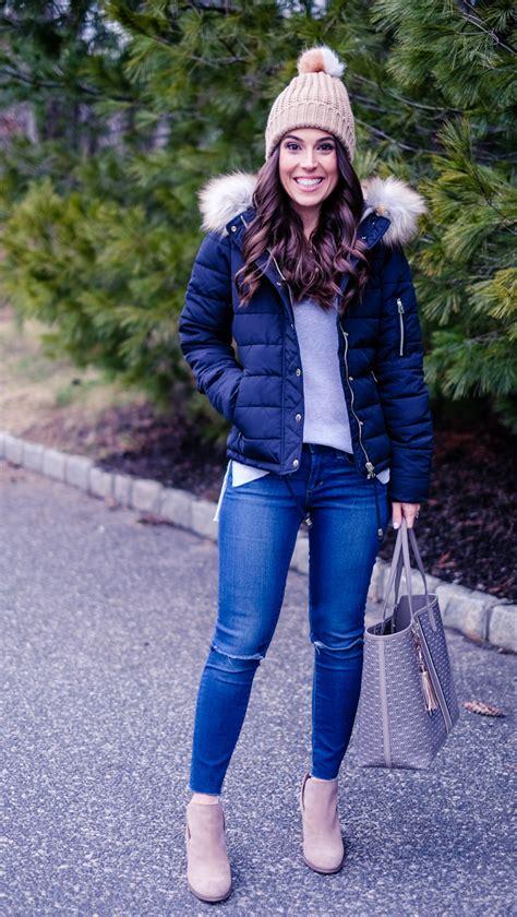 faux fur hood puffer jacket mrscasual