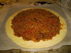 recette de la tourte 224 la viande les recettes de caro