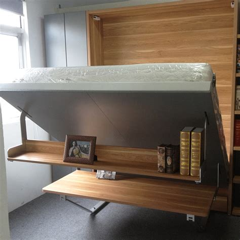 bureau pliable mur transformable mur lits pliable lits avec bureau lits