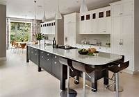 kitchen with island 70 Spectacular Custom Kitchen Island Ideas | Home ...