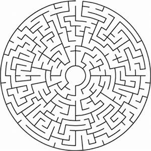 Creating Your Own Hedge Maze | Digital Engineering with ...