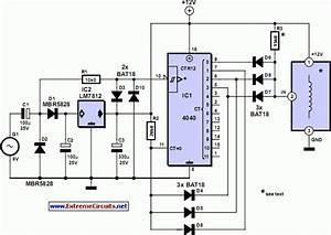 Bicycle Speedometer With Hub Dynamo