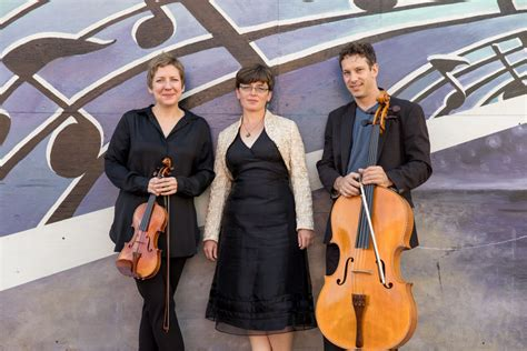 Bay Chamber Concerts