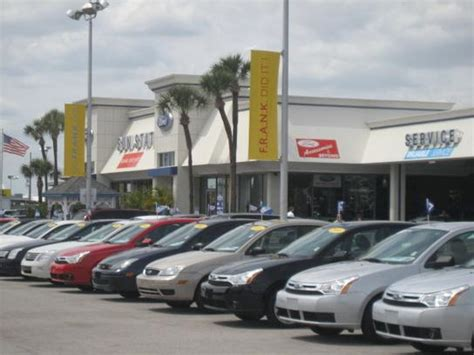 Sunstate Ford by Sun State Ford Car Dealership In Orlando Fl 32808 7901
