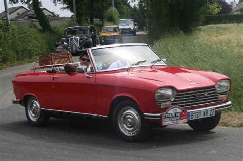 204 cabriolet 1968 - Véhicules anciens et de course