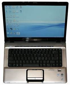 "HP dv6500t: A ""Minivan"" Notebook"