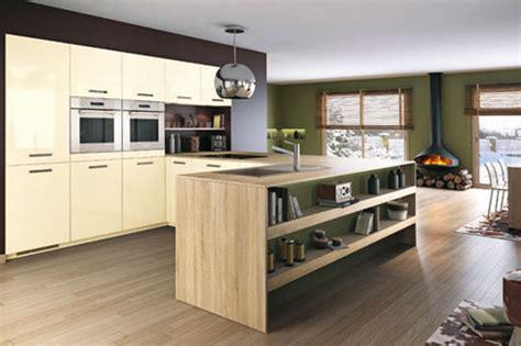 deco cuisine bois clair déco cuisine bois clair exemples d 39 aménagements