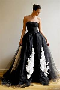 dark wedding dresses are you ready style on vega With dark wedding dresses