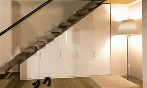 Schrank Unter Treppe Kaufen : treppe mit schubladen schubladen unter treppe sch ne ideen f r mehr stauraum schrank unter ~ Markanthonyermac.com Haus und Dekorationen