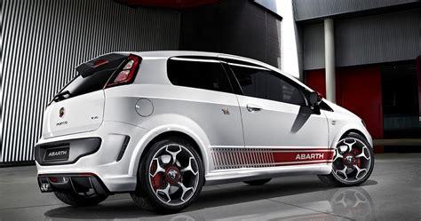 New Fiat Punto Abarth Evo India Reviews