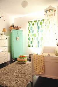 inspirations idees deco pour une chambre bebe nature et With idee deco chambre nature