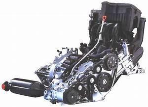 Mercedes A Class Alternator Belt Replacement