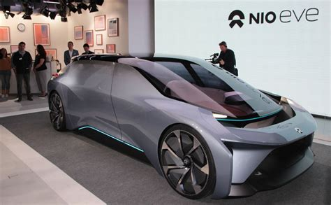 all about the new luxury electric car from china