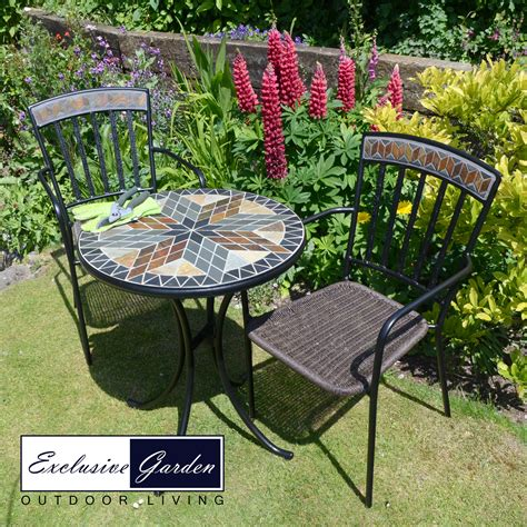 mosaic garden furniture  birchington kent gumtree