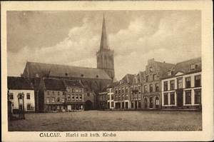 Markt De Kreis Kleve : ansichtskarte postkarte kalkar kreis kleve markt mit katholischer kirche ~ Eleganceandgraceweddings.com Haus und Dekorationen