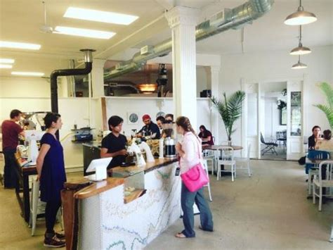 Our coffee has such an incredible variety of naturally occurring nuance, and that's where our passion lies. Favorite Fort Wayne Coffee Shops