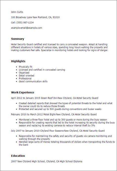 Hotel Security Guard Resume Template — Best Design & Tips. New Grad Resume. Restaurant Manager Skills Resume. Tax Preparer Job Description For Resume. Recruiting Coordinator Resume. Team Lead Job Description For Resume. Product Manager Resume Samples. Hr Skills For Resume. Computer Science Resume