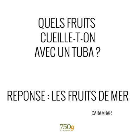 blague sur la cuisine blague fruits